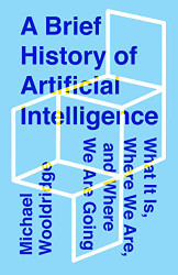 Brief History of Artificial Intelligence