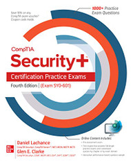 CompTIA Security+ Certification Practice Exams
