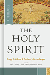 Holy Spirit (Theology for the People of God)