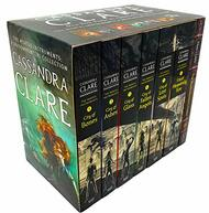 Cassandra Clare The Mortal Instruments