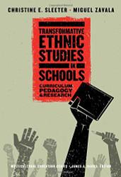 Transformative Ethnic Studies in Schools