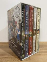 Rush Revere Complete Book Set
