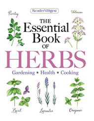 Reader's Digest The Essential Book of Herbs