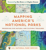 Mapping America's National Parks