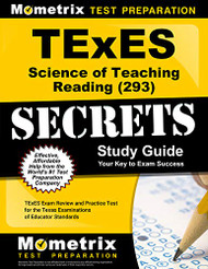 TExES Science of Teaching Reading