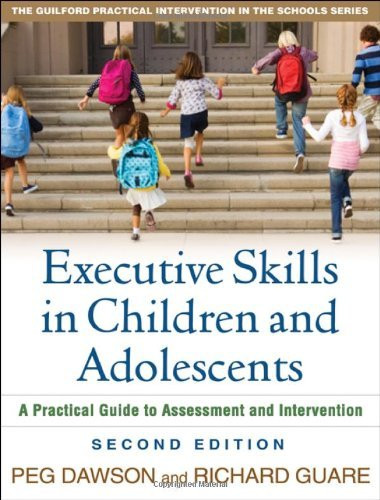 Executive Skills In Children And Adolescents