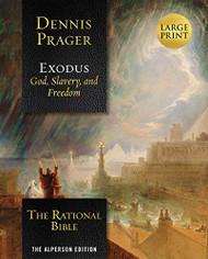 Rational Bible: Exodus (Large Print)