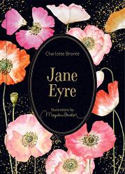 Jane Eyre: Illustrations by Marjolein Bastin