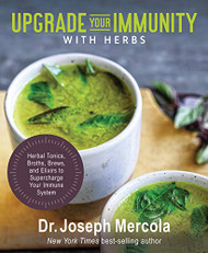 Upgrade Your Immunity with Herbs