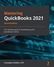 Mastering QuickBooks 2021