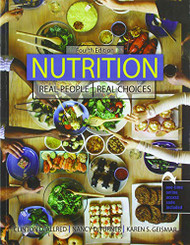 Nutrition: Real People Real Choices