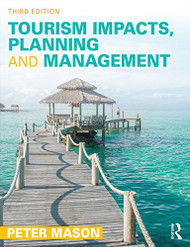 Tourism Impacts Planning and Management