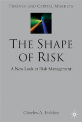 Shape of Risk: A New Look at Risk Management by Fishkin