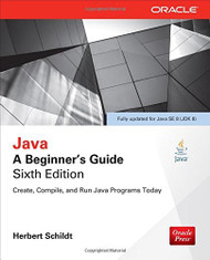 Java A Beginner's Guide