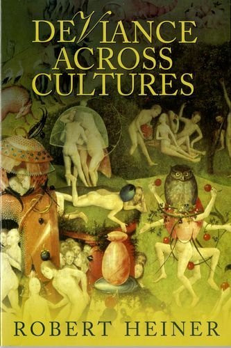 Deviance Across Cultures