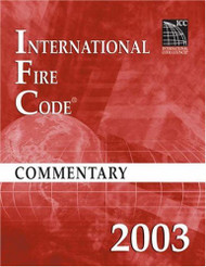 International Fire Code Commentary