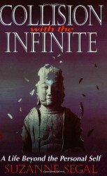 Collision With The Infinite by Segal Suzanne