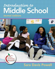 Introduction To Middle School