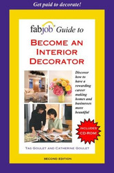 FabJob Guide to Become an Interior Decorator