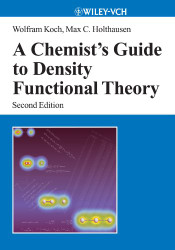 Chemist's Guide to Density Functional Theory