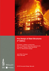 Fire Design of Steel Structures Ec1 - Actions on Structures - Part 1-2 Actions on Strexposed to Fireec3 Design of Steel Structurespart 1-2