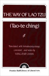 Way of Lao Tzu