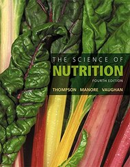 Science of Nutrition