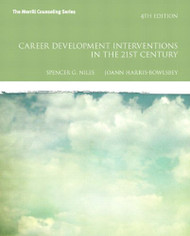 Career Development Interventions in the 21st Century with