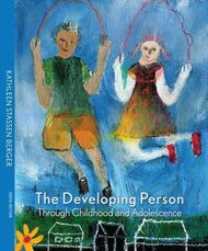 Developing Person Through Childhood And Adolescence