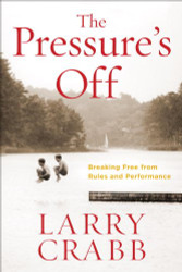 Pressure's Off: Breaking Free from Rules and Performance