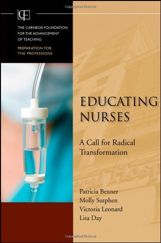 Educating Nurses