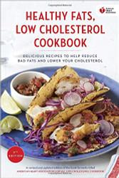 American Heart Association Low-Fat Low-Cholesterol Cookbook