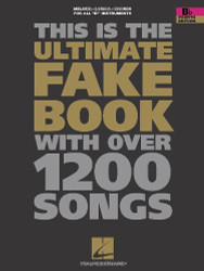 This Is the Ultimate Fake Book