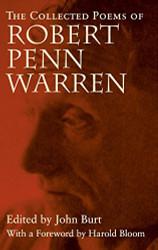 Collected Poems of Robert Penn Warren