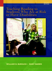 Teaching Reading To Students Who Are At-Risk Or Have Disabilities