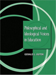 Philosophical And Ideological Voices In Education
