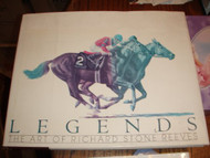 Legends: The Art of Richard Stone Reeves