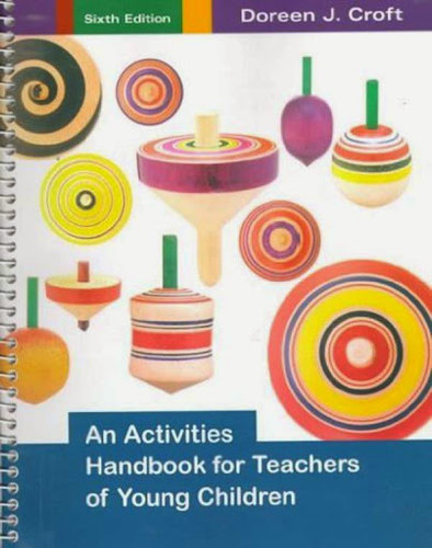 Activities Handbook For Teachers Of Young Children