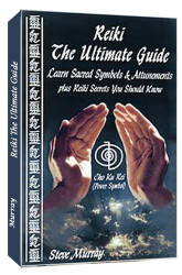 Reiki The Ultimate Guide Learn Sacred Symbols and Attunements plus