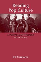 Reading Pop Culture: A Portable Anthology