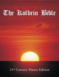 Kolbrin Bible: 21st Century Master Edition