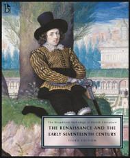 Broadview Anthology of British Literature Volume 2