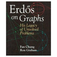 Erdos on Graphs: His Legacy of Unsolved Problems