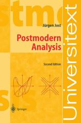 Postmodern Analysis