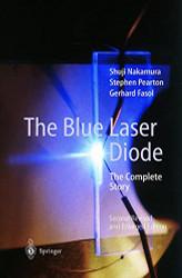 Blue Laser Diode