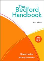 Bedford Handbook