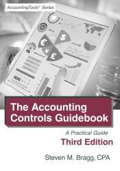 Accounting Controls Guidebook