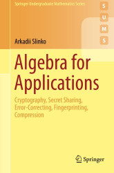Algebra for Applications