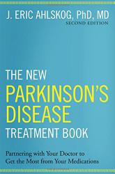 New Parkinson's Disease Treatment Book