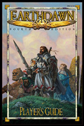 Earthdawn: Player's Guide (FAS14101)